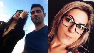 Perfiles de @electrikfc y @athenea_fc, el dueño de forocoches y su ex mujer / Instagram
