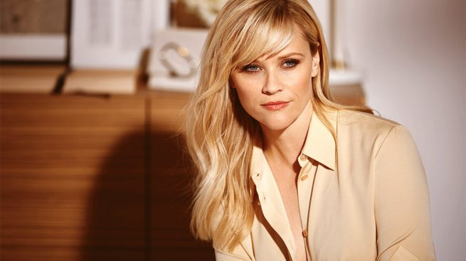 Reese Witherspoon Elizabeth Arden