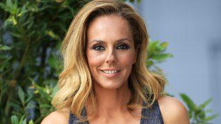 La presentadora Rocío Carrasco, en una imagen de archivo. / GTRES