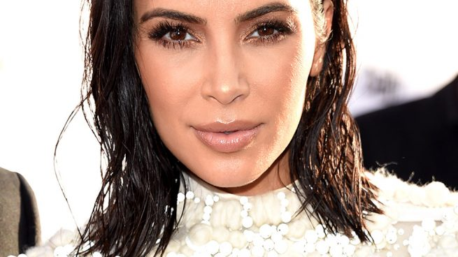 Kim Kardashian Fashion Los Angeles Awards