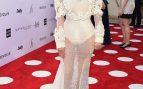 Kim Kardashian Fashion Los Angeles Awards