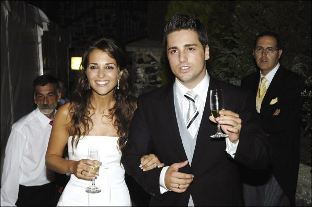 boda de Paula Echevarría y David Bustamante