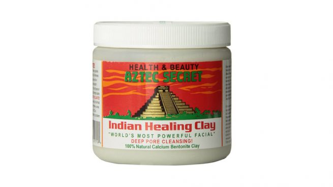 Aztec Secret Indian Healing Clay Amazon Mascarilla Belleza