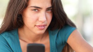 Envejecimiento del rostro. Tips para la estética ocular / Gtres