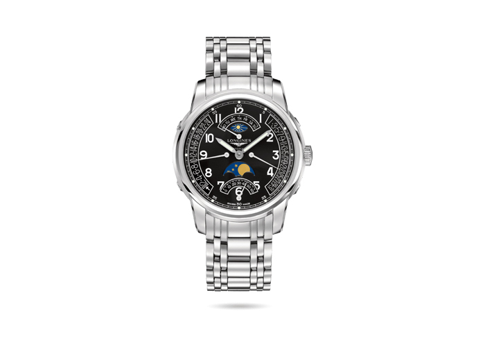 Longines Saint -Imier Collection relojes