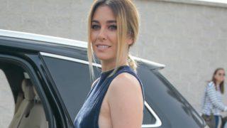La actriz madrileña comparte sus complementos para primavera en Instagram. / Gtres