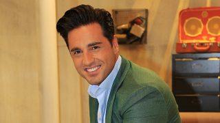 El cantante David Bustamante en una imagen de archivo / GTRES