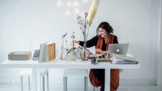 La decoradora Irene Vallejo nos descubre todos los secretos de su profesión. / Gtres