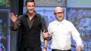 Los diseñadores de la firma italiana han dejado clara su disposición por vestir a la Primera Dama. / Gtres