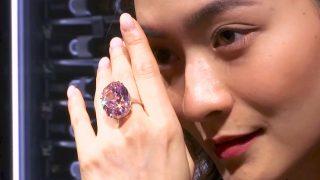 El exclusivo diamante ya tiene dueño / Gtres