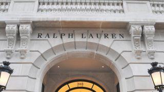 Tienda de Ralph Lauren en New York / Gtres