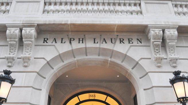 Ralph Lauren New York