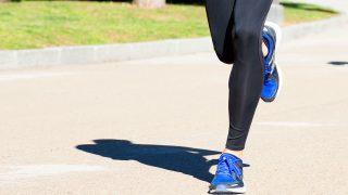 El 93,3 % de los corredores españoles no se prepara bien / Gtres