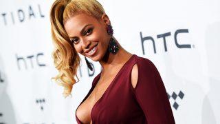 Beyonce Knowles en foto de archivo / Gtres