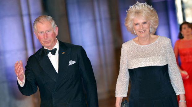Cual Es El Secreto Del Matrimonio Del Principe Carlos Y Camilla Parker