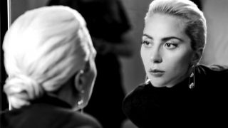Lady Gaga para Tiffany & Co
