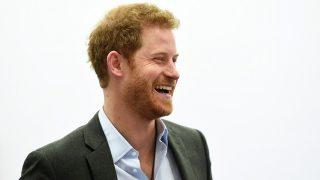 El príncipe Harry en imagen de archivo / Gtres
