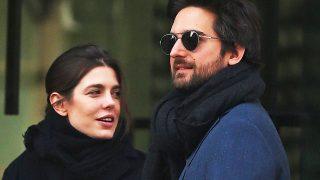 Carlota Casiraghi y Dimitri Rassam en Nueva York / GTRES