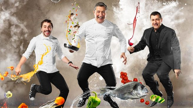 El Celler Can Roca