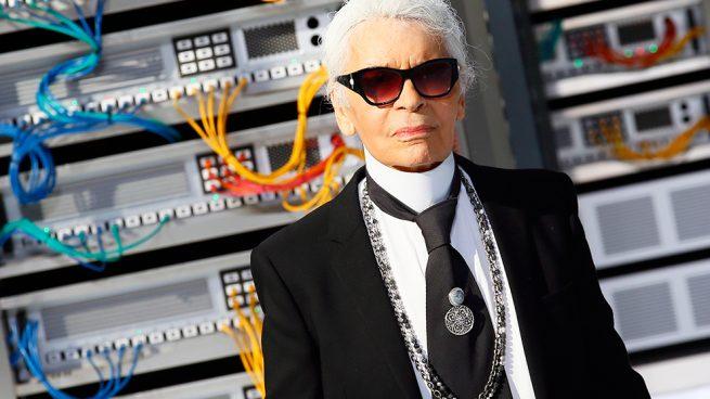 Karl Lagerfeld colección cápsula steven wilson