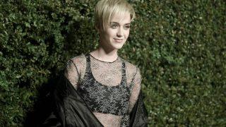 La estrella del pop es conocida por sus looks únicos, extravagantes y atrevidos. / Gtres