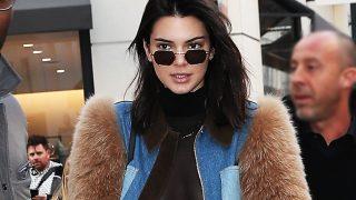 Kendall Jenner en imagen de archivo / Gtres