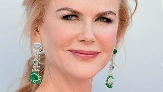 Nicole Kidman en una imagen de archivo / Gtres