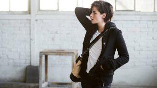 Kristen Stewart, nueva musa de Chanel