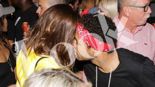 Pincha aquí para descubrir todas las imágenes de la fiesta de Neymar y Bruna Marquezine.