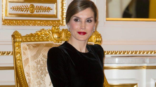 Reina Letizia Looks Japón