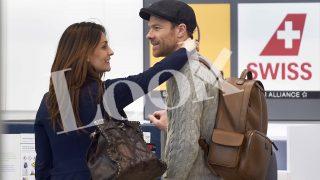Nagore y Xavi Alonso parece no haber perdido la chispa que les enamoró /LOOK