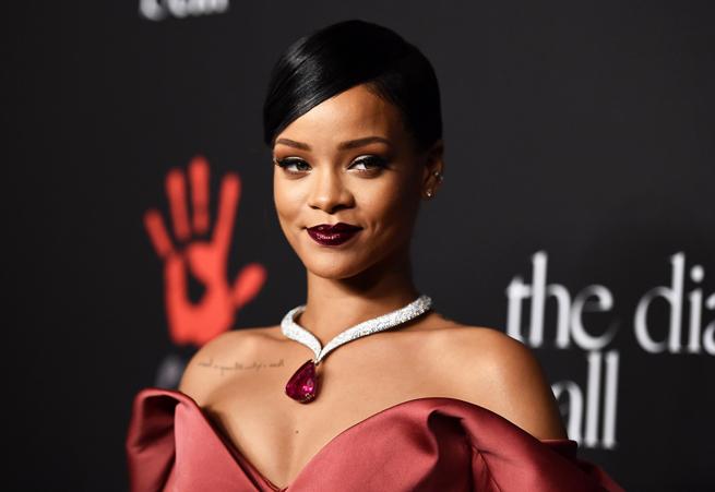 Rihanna, de icono de moda a creadora de lujo