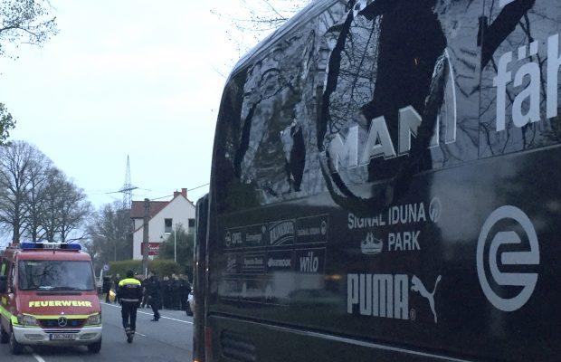 El autobús siniestrado (Gtres)