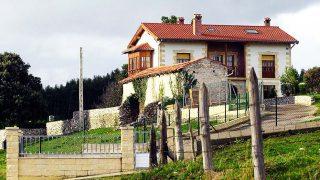 Casa de David Bustamante en Cantabria / GTRES