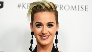 Haz click en la imagen para ver la galería. Katy Perry luciendo corte 'pixie' / Gtres