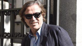 El presentador Pepe Navarro en imagen de archivo / Gtres