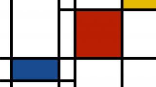 El diseño más reconocible de Mondrían es una fuente inagotable de influencia / Gtres