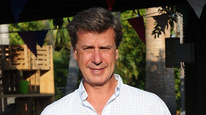 Cayetano Martínez de Irujo en una imagen de archivo /Gtres