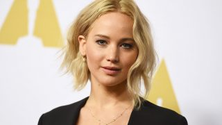 La actriz Jennifer Lawrence en imagen de archivo / Gtres
