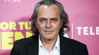 José Coronado durante la premiere de la película 'Es Por Tu Bien / Gtres
