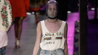 La camiseta de Gucci elegida por Rihanna para Coachella / Gtres