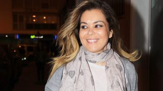 María José Campanario en imagen de archivo / Gtres
