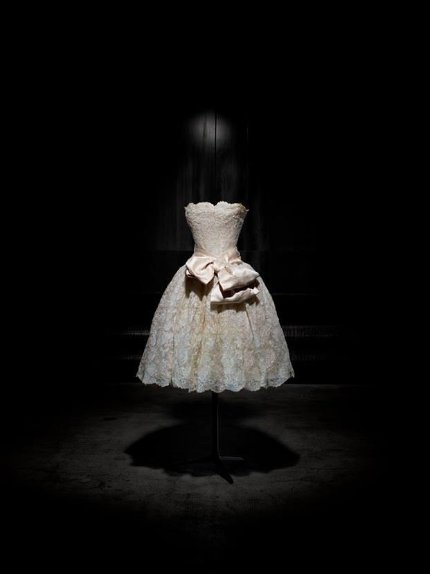 Exposicion Christian Dior Aniversario 2017
