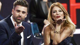 Ivonne Reyes y Sergio Ayala en 'Gran Hermano VIP' / Gtres
