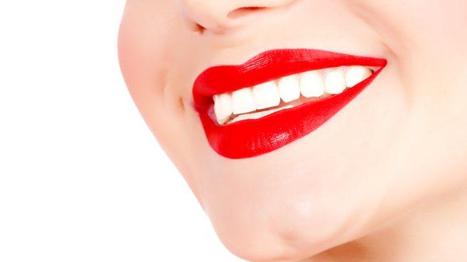 rojo labios