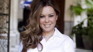María José Campanario en una imagen de archivo / Gtres
