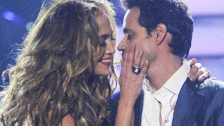 Jennifer Lopez y Marc Anthony en una imagen de archivo / Gtres
