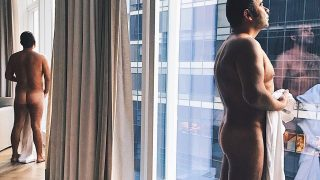 Jorge Javier Vázquez presume de cuerpo en redes / Instagram