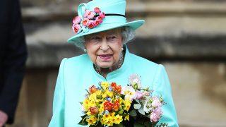 La reina Isabel II en una imagen de archivo / GTRES