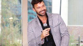 Ricky Martin en una imagen de archivo / Gtres